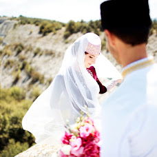 Wedding photographer Eskender Useinov (EskenUseinov). Photo of 20.01.2017