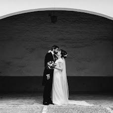Wedding photographer Alberto Y maru (albertoymaru). Photo of 19.05.2017