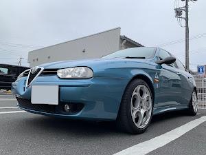 156 932A1 2.5  V6  2002 フェーズ1 最終型のカスタム事例画像 Yui0304さんの2019年12月07日14:30の投稿