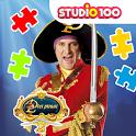 Puzzel Piet Piraat icon