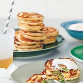 Dinner Pancakes