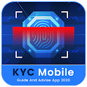 Guide For KYC Mobile icon