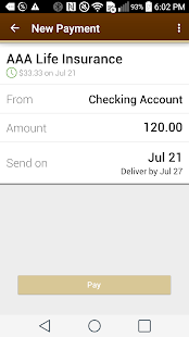 Patterson State Bank Mobile Screenshot 4