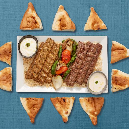 Family Kabab Platter