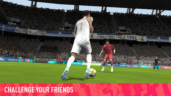 Download FIFA Soccer APK to PC