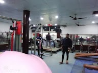 World Gym 2 photo 1