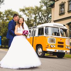 Wedding photographer Mikhail Levchenya (MywedVIP). Photo of 21.09.2016