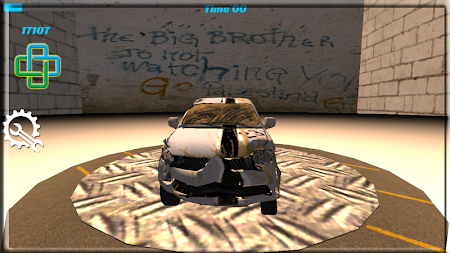 Modern Jeep Hill Driver 1.0 screenshot 63318