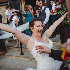 Wedding photographer Ben Cotterill (bencotterill). Photo of 08.11.2018