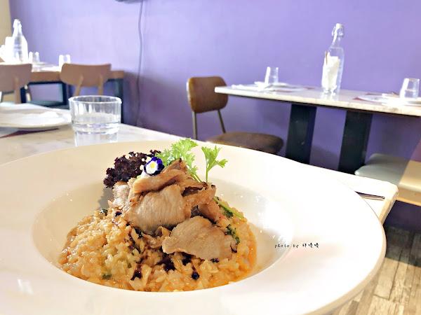 milano米蘭街義式小館,中科商圈義式餐廳,手工義大利麵Q彈好吃,整類多樣,PIZZA也令人驚艷,每道餐點都好好食!