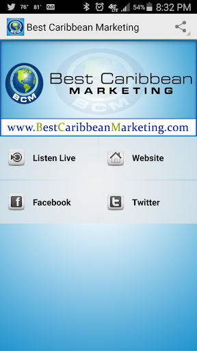 Best Caribbean Marketing