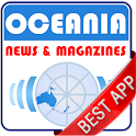 Oceania Newspapers : Official icon