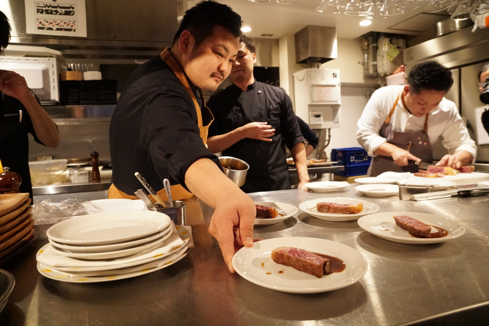 #CookForJapan社団法人化プレス会見