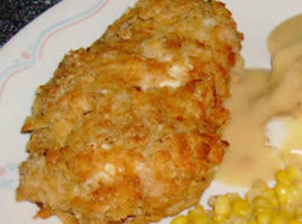 Not Your Mama's Fried Chicken