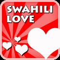 Swahili LOVE icon