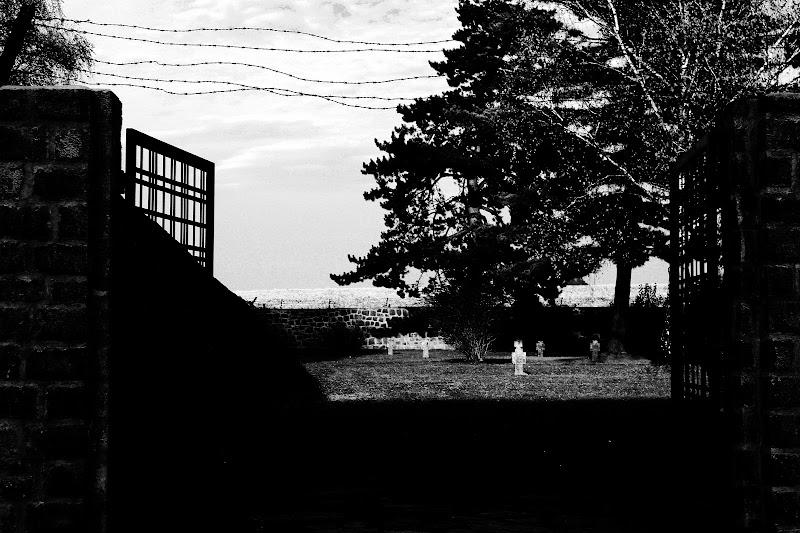 campo di concentramento- Mauthausen, Austria. di giulsluciani