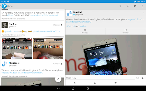 Tweetings for Twitter v7.5.3
