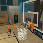 Three Point Shootout - Pro