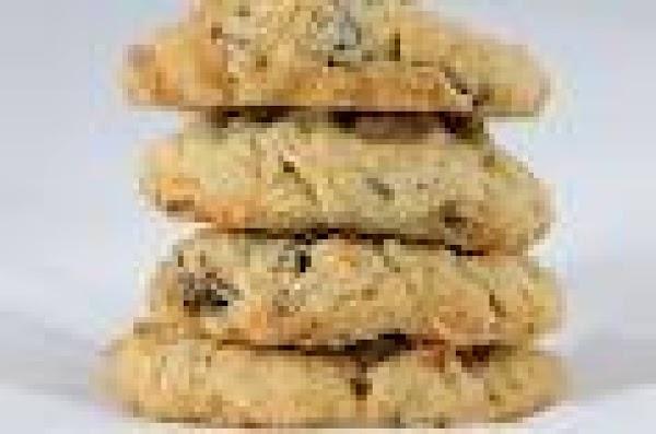 Amish Oatmeal Cookies Recipe