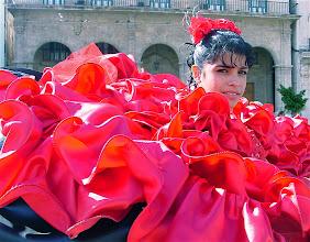 Photo: quince celebration. havana. Tracey Eaton photo