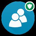 PRIV: Meet People, Random Chat icon