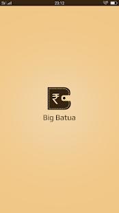 BigBatua - náhled