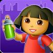 Dora Subway Run 3D APK