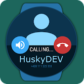 Wear dialer (by HuskyDEV)