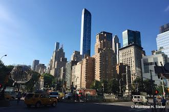 Photo: Columbus Circle