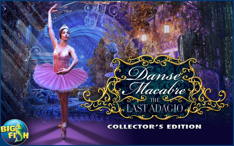 Danse Macabre: Last Adagio - screenshot