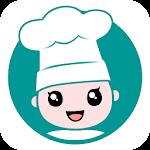 排队美食-城市餐饮地图(点菜、订餐、电子会员卡、优惠券) Icon