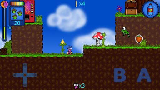 Juiced - Adventure Land 1.9.6 screenshots 1