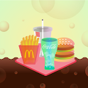 Place&Taste McDonald's icon