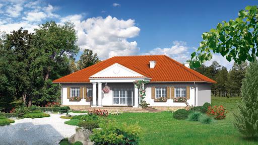 projekt Dom przy Zamkowej
