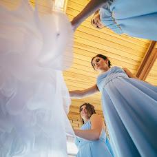 Wedding photographer Natalya Otrakovskaya (OtrakovskayaN). Photo of 07.06.2017