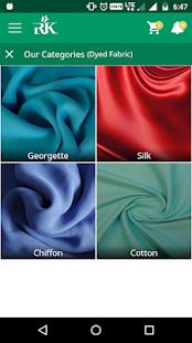 Shiv Shankar Synthetics: Fabrics Wholesale Trader - náhled