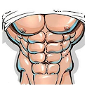 Six Pack - Abs Workout Program free icon