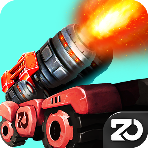 塔防:内战 - Tower Defense 策略 App LOGO-APP試玩