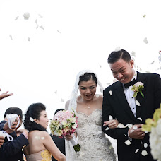 Wedding photographer Ariya hoedajanto (hoedajanto). Photo of 21.01.2015