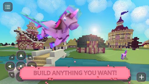 玩免費模擬APP|下載Unicorn Girl Craft Exploration app不用錢|硬是要APP