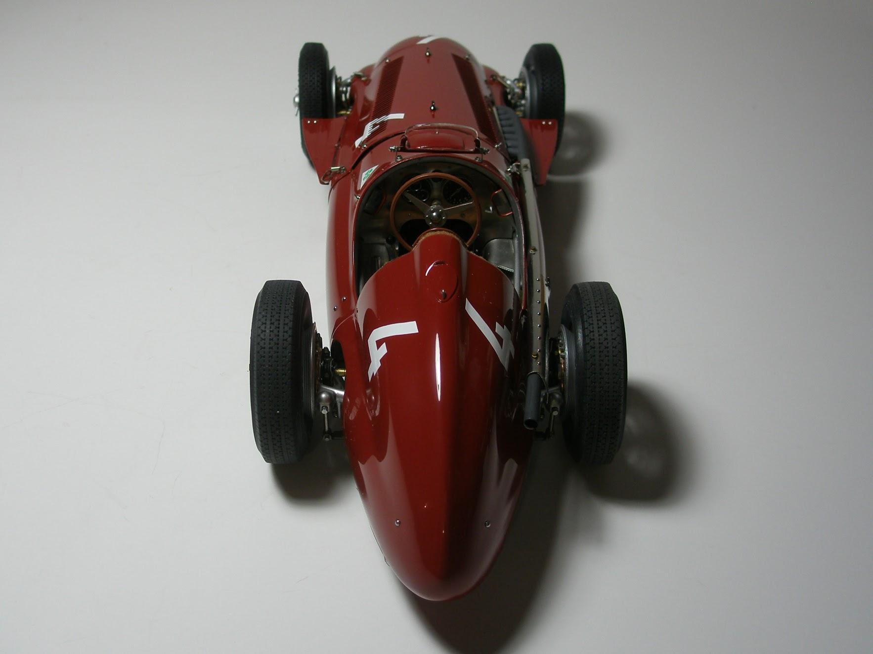 1951 Alfa Farina