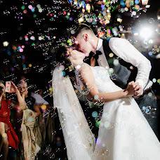 Wedding photographer Vyacheslav Logvinyuk (Slavon). Photo of 21.08.2018