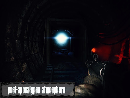 Screenshot for Z.O.N.A Shadow of Lemansk in United States Play Store