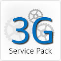 3G Service Pack 3.7 icon