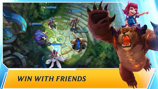 League of Legends: Wild Rift screenshots 6