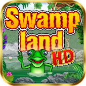 Swamp Land Mod