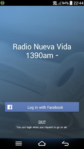 Radio Nueva Vida 1390AM - LA