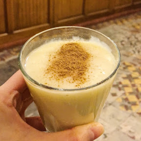 トルコの発酵飲料ボザって?イスタンブールの老舗「ヴェファ・ボザジュス」で本格的なボザを味わおう!