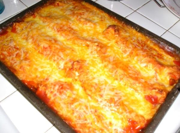 Burrito Grande Recipe