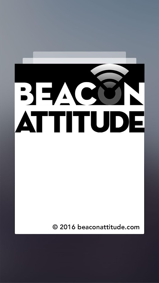 BEACONATTITUDE- screenshot
